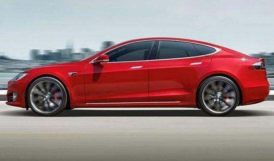 El 'truco' para hacer que el Tesla Model S sea más rápido