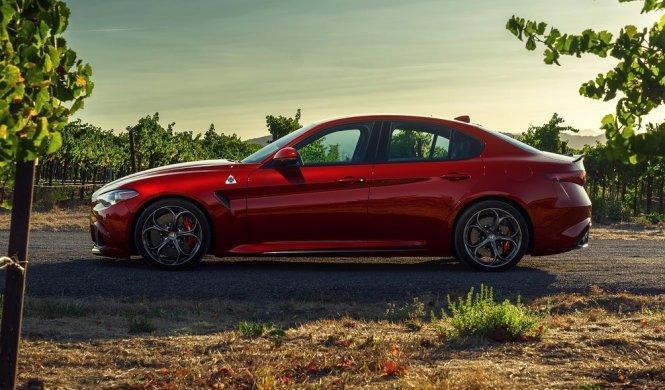 Se subasta el peor Alfa Romeo Giulia QV de todos