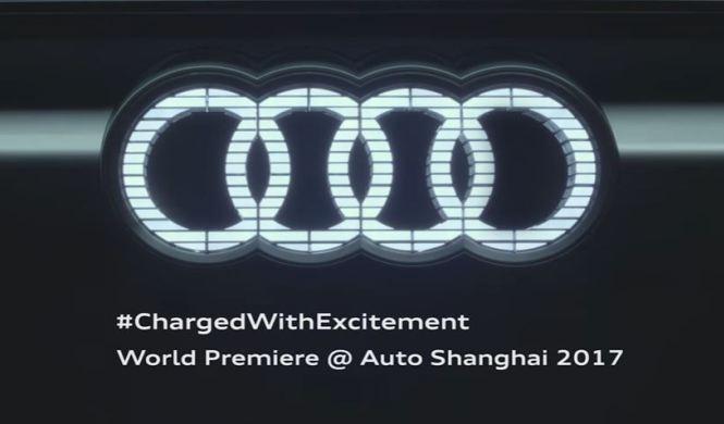 Vídeo: ¿qué nos presentará Audi en el Salón de Shanghái?