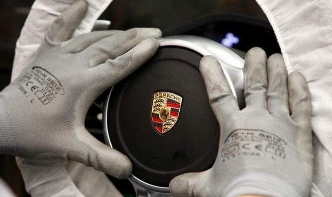 La historia del mensaje secreto de Porsche a Honda