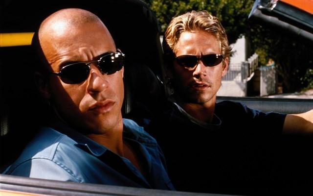 Final de 'Fast&Furious 7' si Paul Walker no hubiera muerto
