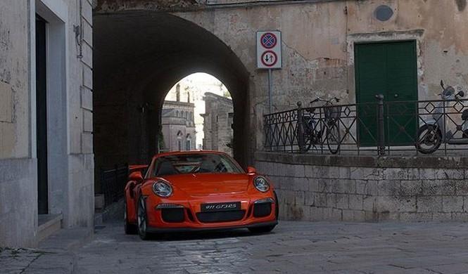 Por fin Porsche sale en este videojuego