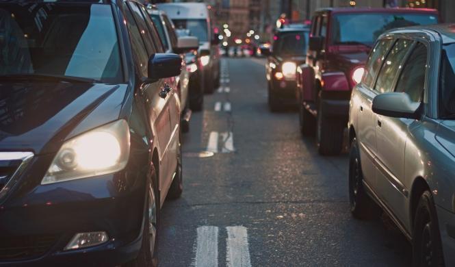 Marcas con mas coches en Espana