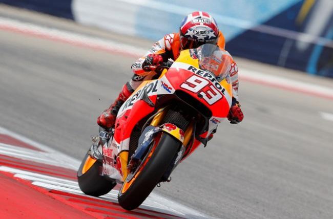 Previa MotoGP Austin 2017: se acabaron los formalismos
