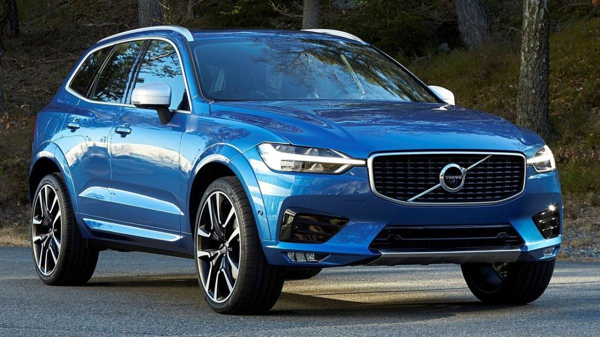 5 virtudes y un defecto Volvo XC60 2017