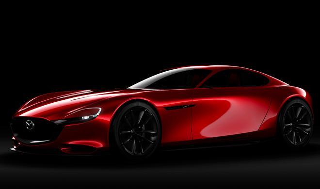 ¿Se anima Mazda por fin a lanzar un nuevo motor rotativo?