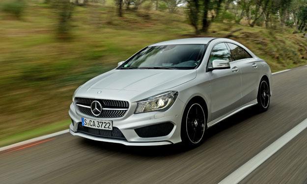 Mercedes renuncia al diésel en Estados Unidos