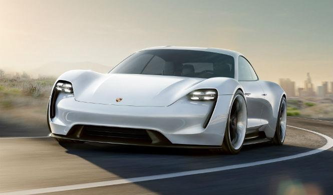 El próximo hiperdeportivo de Porsche no será 100% eléctrico