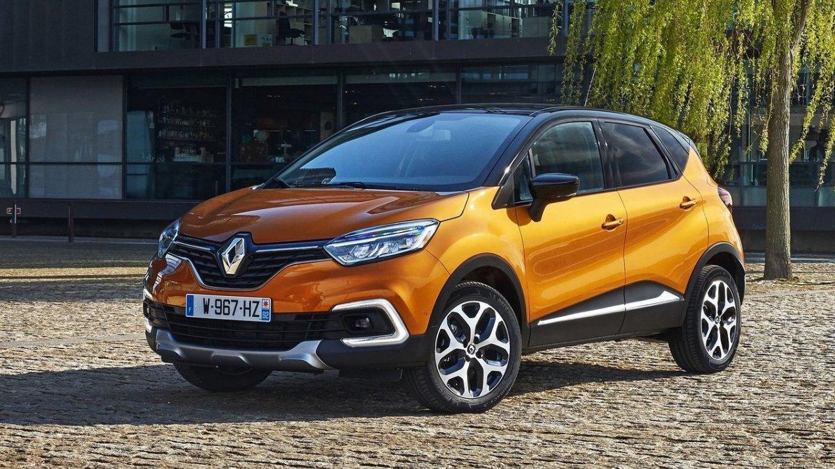 5 diferencias Renault Captur 2017