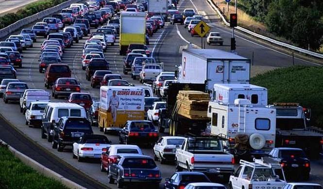 ¿Puede el tráfico convertirse en electricidad?