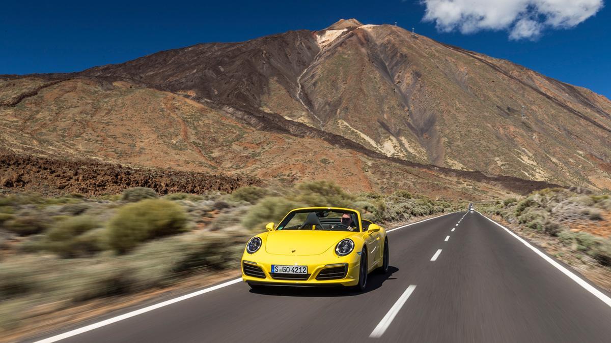 8.900 euros por identificar al ladrón de un Porsche