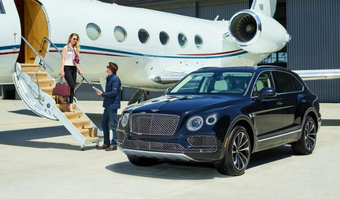 Bentley on Demand: un modelo para cada ocasión