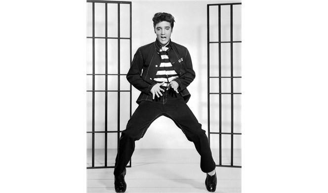 Sale a la venta el avión de Elvis Presley