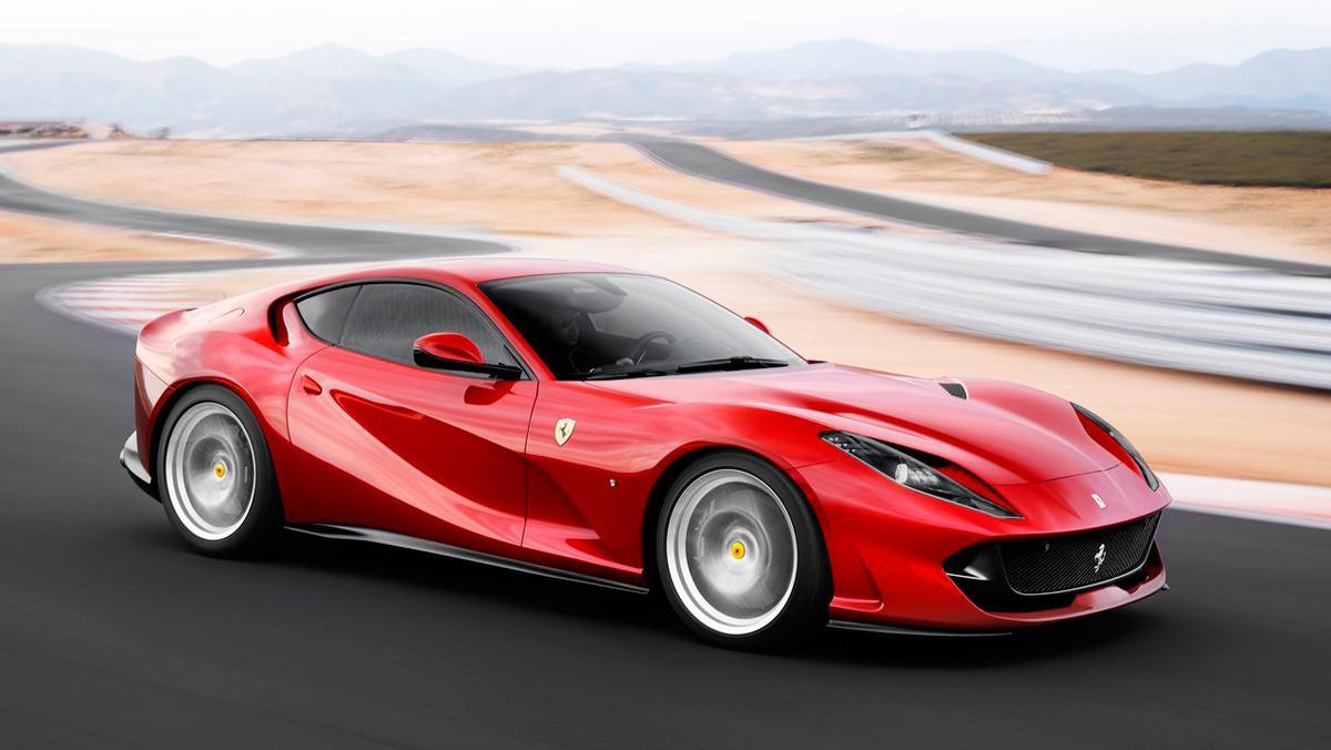 Mejores coches con cambio automático de doble embrague (I)