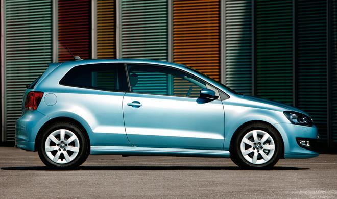 Volkswagen llama a revisión a los motores 1.2 TDI