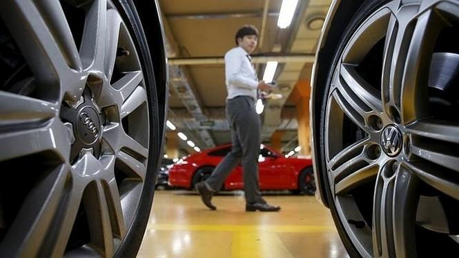 Multan a Volkswagen por publicidad engañosa
