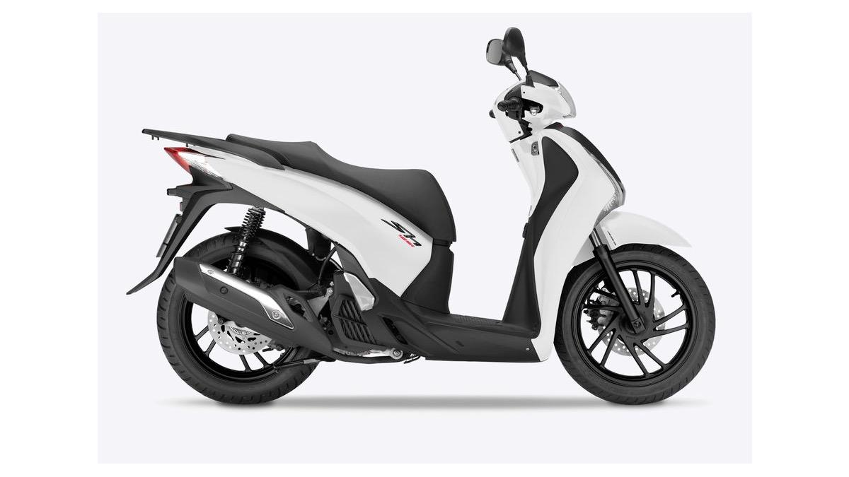 Honda-SH-125