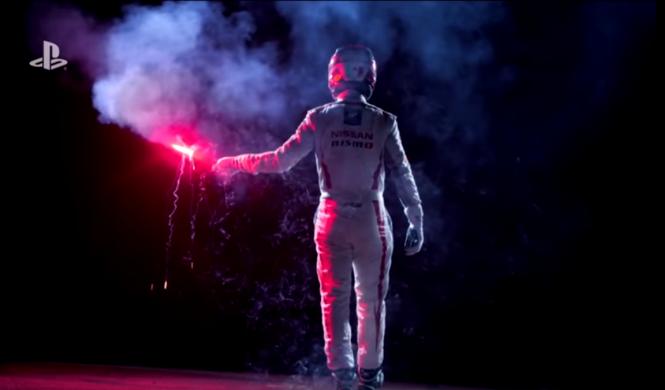 Vídeo: nuevo tráiler oficial de Gran Turismo Sport