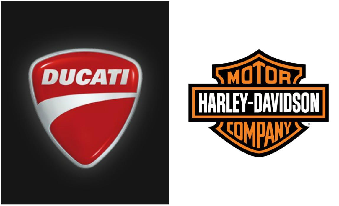 Harley-Davidson quiere comprar Ducati y prepara una oferta