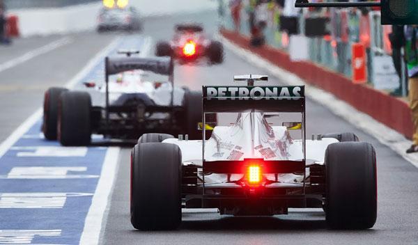 Asi fue el directo de la clasificación GP Canadá 2014