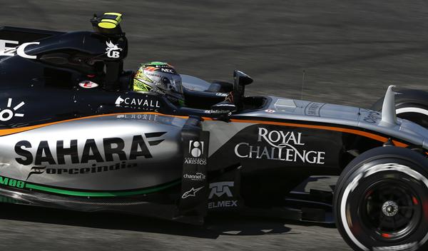 Aston Martin no tiene clara su vuelta a la F1