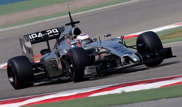 Button supera la lesión en el triatlón de Fuerteventura