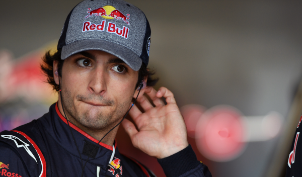 """Carlos Sainz: """"ha sido una clasificación muy complicada"""""""