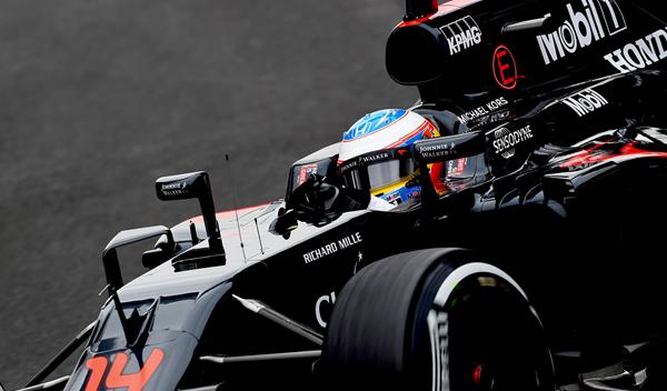 Clasificación Alonso GP México: un 11º puesto para celebrar