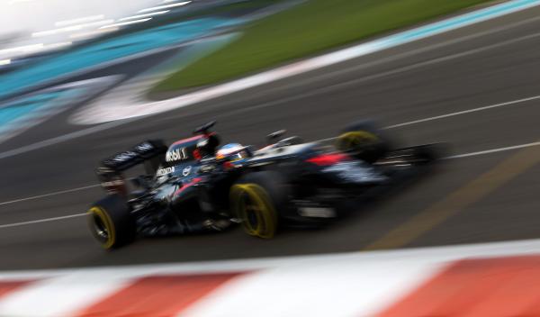 Confirmado: McLaren cambia de color sus coches en 2017