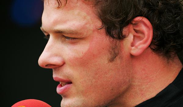 El ex piloto de F1 Alex Wurz anuncia su retirada