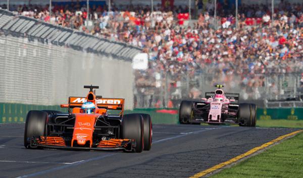 F1 2017. 10 motivos por los que el coche de Alonso no corre
