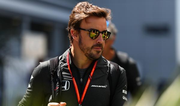 """Fernando Alonso: """"ya veremos dónde estoy en 2018"""""""