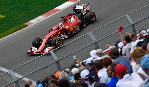 Ferrari propone dar un paso para corregir el rumbo de la F1