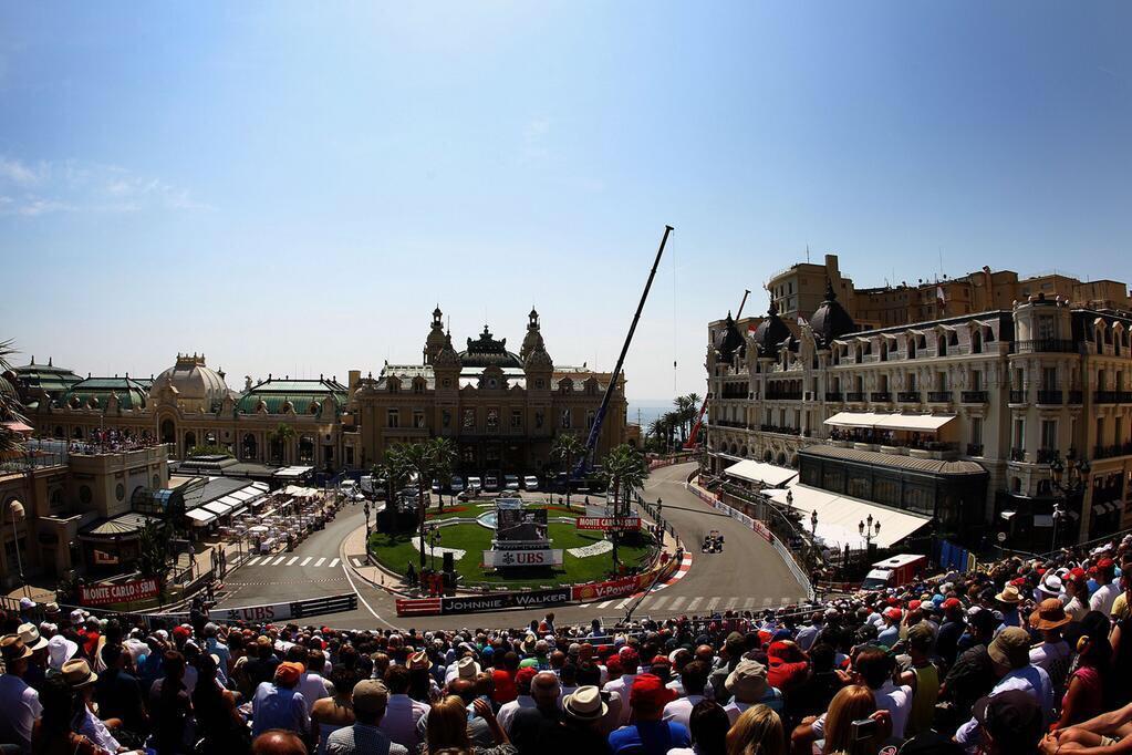 GP-Mónaco