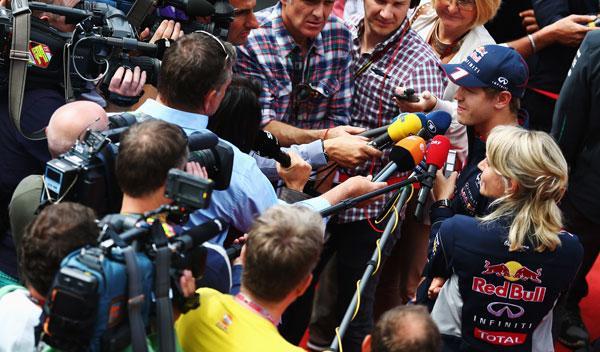 Los horarios de Antena 3 para el GP Austria F1 2014