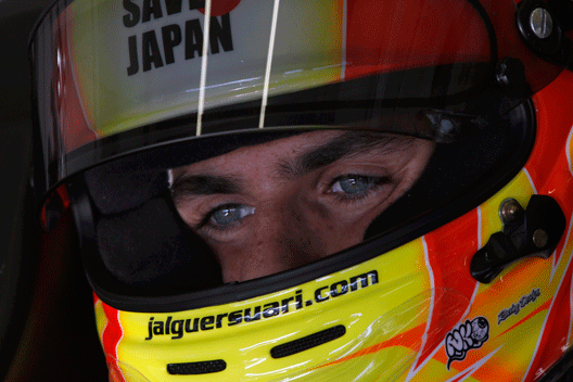 Jaime Alguersuari correrá en la Fórmula E