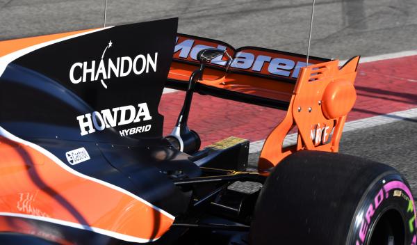McLaren descarta fabricar sus propios motores para F1