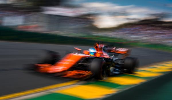 McLaren-Honda introducirá mejoras en las próximas carreras