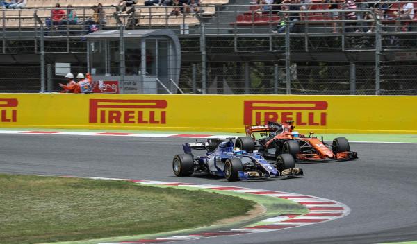 McLaren-Honda ya es el 'farolillo rojo' de la Fórmula 1