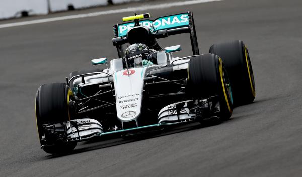 """Nico Rosberg no se confía: """"cualquier cosa puede pasar"""""""