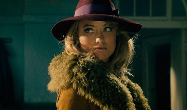 Olivia Wilde - Rush