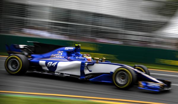 Pascal Wehrlein vuelve a la Fórmula 1 en el GP de Bahréin