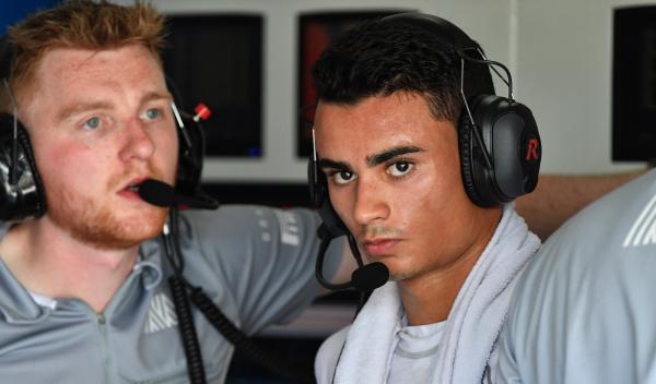Pascal Werhlein se perderá los primeros test de F1 2017