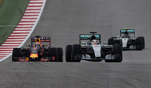 Previo GP EEUU 2016: la gran oportunidad de Hamilton