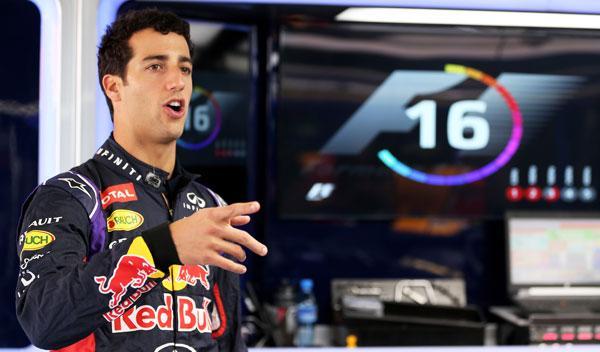 """Ricciardo decepcionado: """"Podía haberlo hecho mejor"""""""
