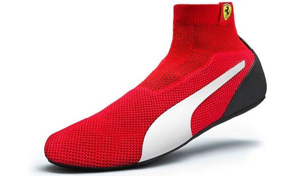 Sebastian Vettel cambia de calzado para ir más rápido