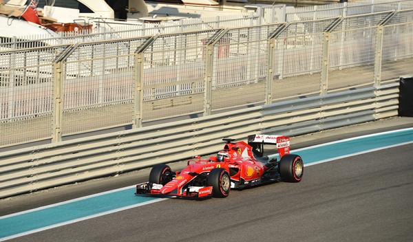Ser el equipo a batir en Australia, objetivo de Ferrari
