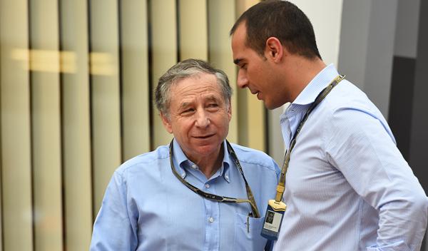 Todt se disculpa por la coincidencia de Le Mans y F1 2016
