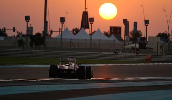 El último GP de F1 de 2014 puntuará el doble