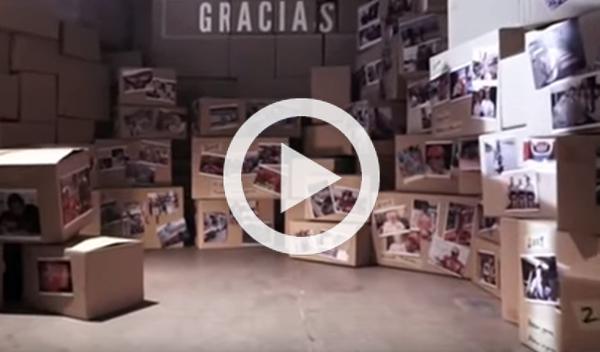 Vídeo: así se despide Antonio Lobato de la Fórmula 1
